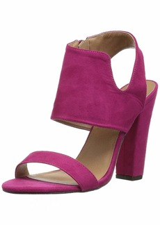 Michael Antonio Women's Jude-SUE Heeled Sandal   M US