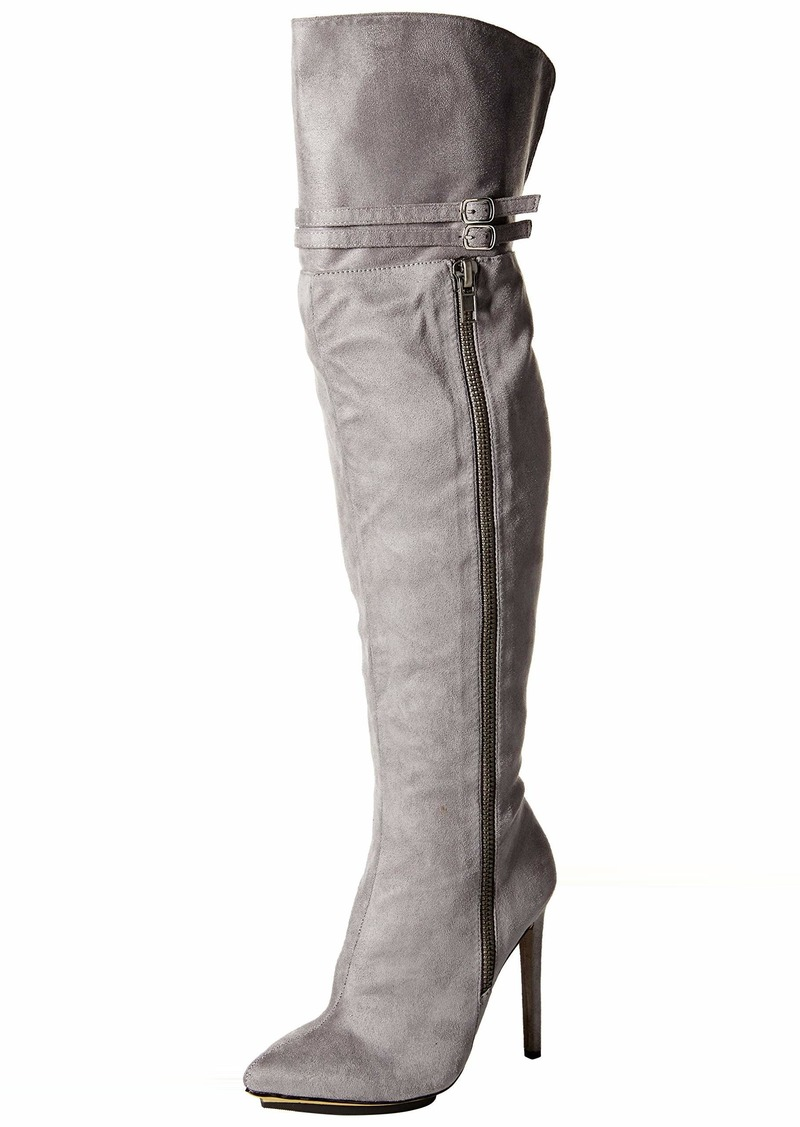 Michael Antonio Women's Katerina-sue Knee High Boot   M US