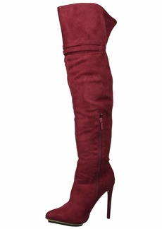 Michael Antonio Women's Katerina-sue Knee High Boot   M US