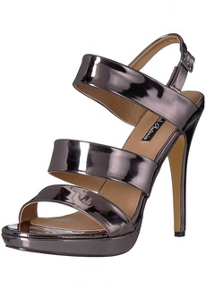 Michael Antonio Women's KENZ-PAT Sandal   M US