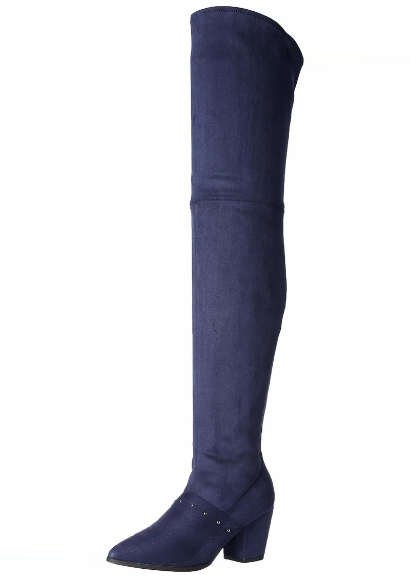 Michael Antonio Women's Laria-sue Knee High Boot   M US