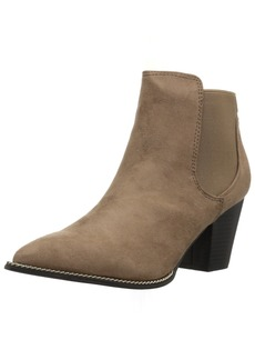 Michael Antonio Women's Lastly Ankle Bootie