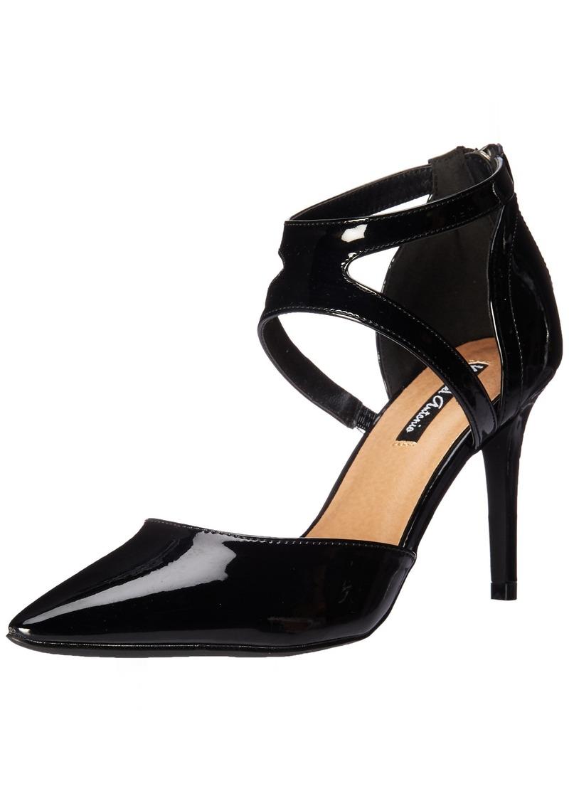 Michael Antonio Women's Lenni Heeled Sandal   M US