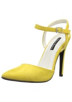 Michael Antonio Women's LIRIC-SUE Heeled Sandal   M US