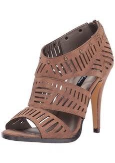 Michael Antonio Women's Lorett Dress Sandal   M US