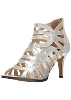 Michael Antonio Women's Lush-Met Dress Sandal