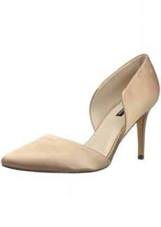 Michael Antonio Women's Luster Heeled Sandal   M US