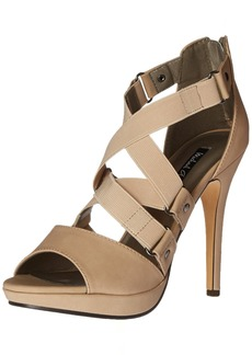 Michael Antonio Women's Lyrick Platform Dress Sandal