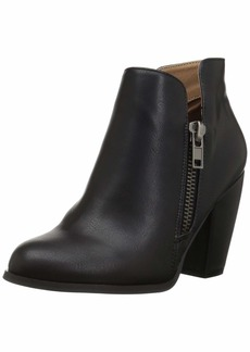 Michael Antonio Women's Marlie-aw1 Ankle Boot   M US