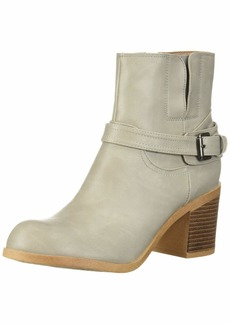 Michael Antonio Women's Matteson Ankle Boot   M US