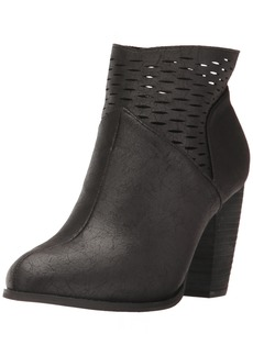 Michael Antonio Women's Mister Ankle Bootie   M US