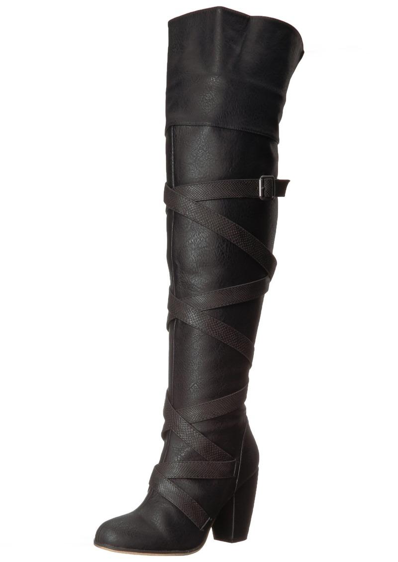 Michael Antonio Women's Moonby Western Boot   M US