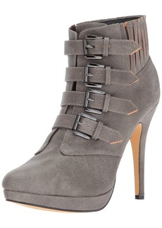 Michael Antonio Women's Physcal Ankle Bootie