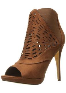 Michael Antonio Women's Pushup-Sue Ankle Bootie
