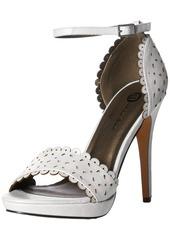 Michael Antonio Women's RAE Heeled Sandal   M US