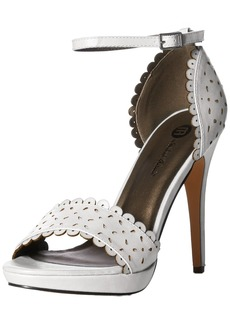 Michael Antonio Women's RAE Heeled Sandal   M US