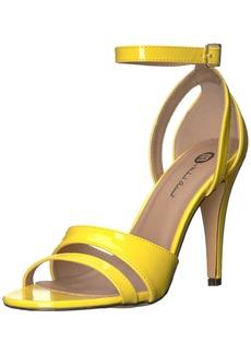Michael Antonio Women's Ranaldi-Pat Heeled Sandal