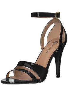 Michael Antonio Women's RANALDI-PAT Heeled Sandal   M US