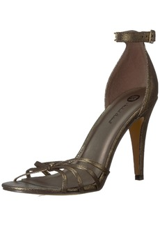 Michael Antonio Women's Resist Dress Sandal   M US