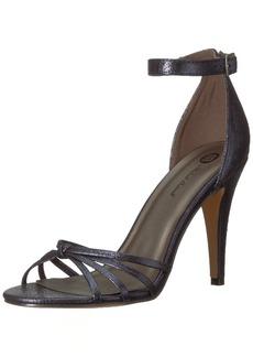 Michael Antonio Women's Resist Dress Sandal   M US