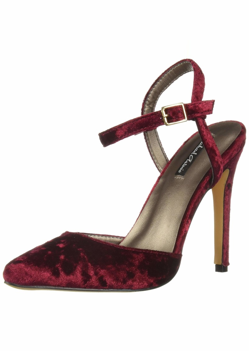 Michael Antonio Women's Riley-vel Heeled Sandal   M US