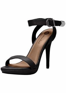 Michael Antonio Women's Ryanna Heeled Sandal   M US