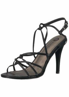 Michael Antonio Women's Sienna Heeled Sandal   M US