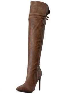 Michael Antonio Women's Wanna Western Boot  8 M US