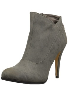 Michael Antonio Women's Whax Ankle Bootie  8.5 W US