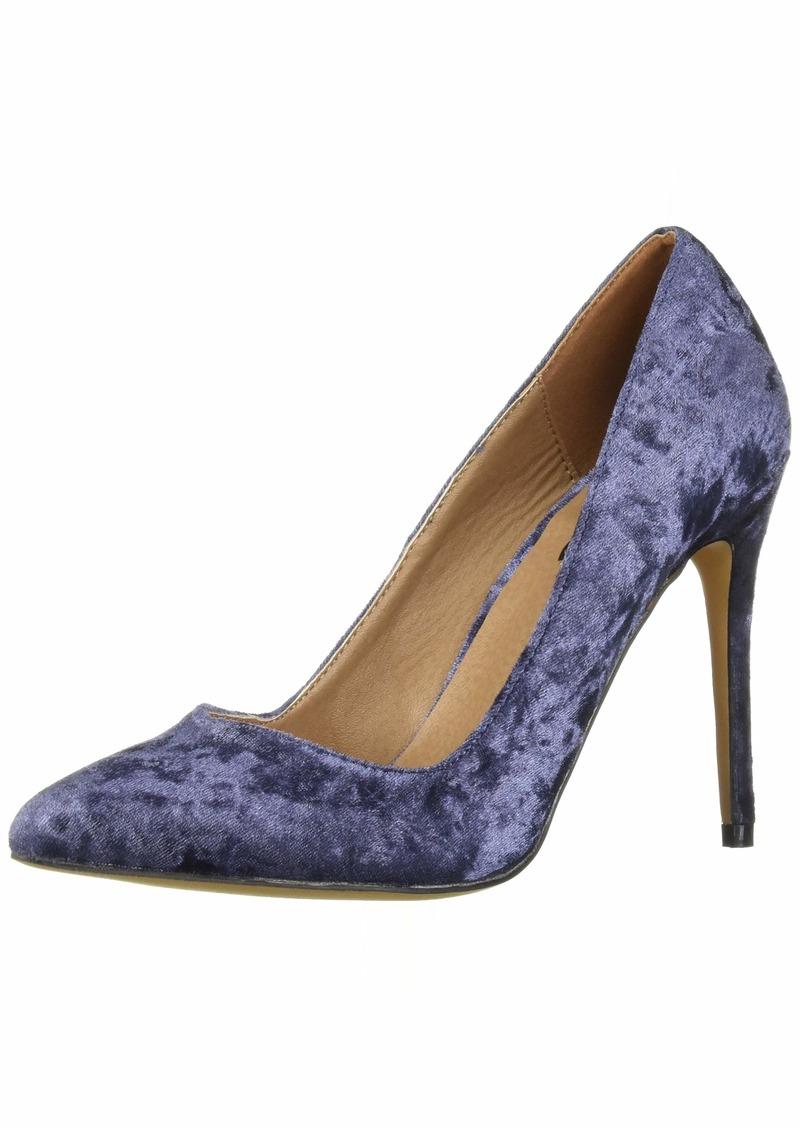 Michael Antonio Women's Yasmine-vel Heeled Sandal   M US