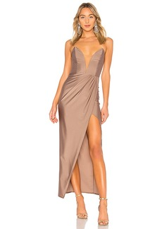 Michael Costello Jake Gown