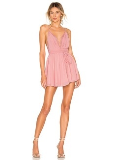 Michael Costello x REVOLVE Justin Mini Dress
