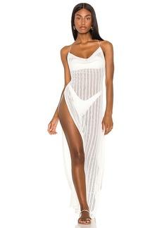 Michael Costello x REVOLVE Shannon Maxi Dress