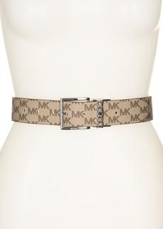 MICHAEL Michael Kors 38mm Reversible Belt