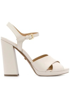 Michael Kors Alexia block-heel sandals