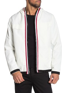 Michael Kors Ann Arbor Hooded Jacket