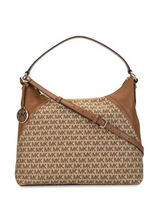 MICHAEL Michael Kors Aria shoulder bag