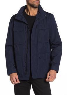 Michael Kors Belding Packable Hood Jacket