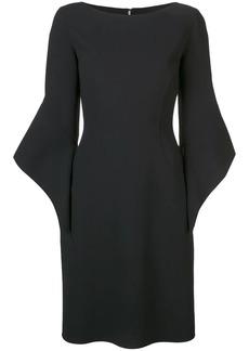 Michael Kors bell sleeved dress