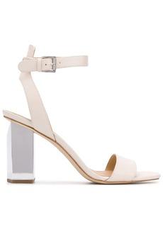 Michael Kors block heel sandals