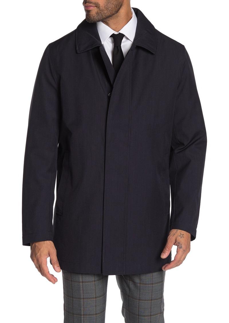 Michael Kors Byron Jacket