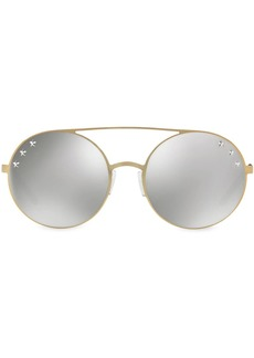 Michael Kors Cabo mirrored sunglasses