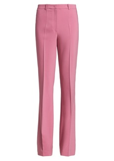 Michael Kors Charlie High-Waist Flare Pants