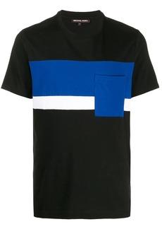 Michael Kors color-block t-shirt