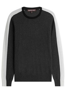 Michael Kors Colorblock Pullover