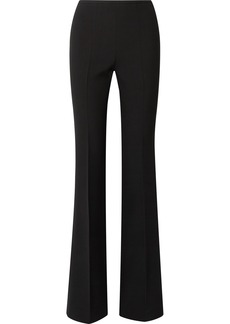Michael Kors Crepe Flared Pants