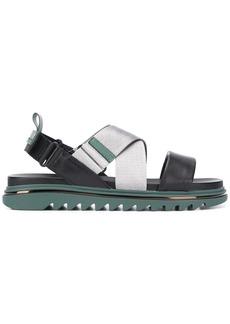 Michael Kors Damon sandals