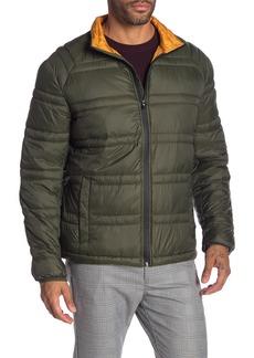 Michael Kors Down Hill Hipster Jacket