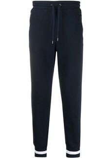Michael Kors drawstring track trousers