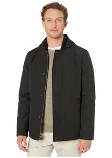 Michael Kors Filled Hooded Outerwear